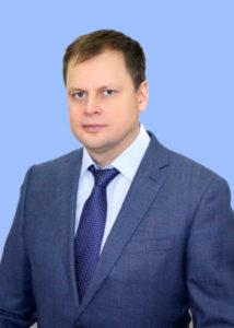 Мурашко Максим Геннадиевич
